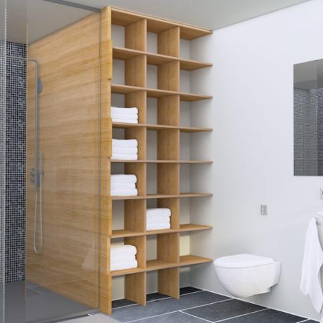 ordnerregal selber bauen best finebuy design bcherregal sara mit fchern wei x x cm standregal. Black Bedroom Furniture Sets. Home Design Ideas