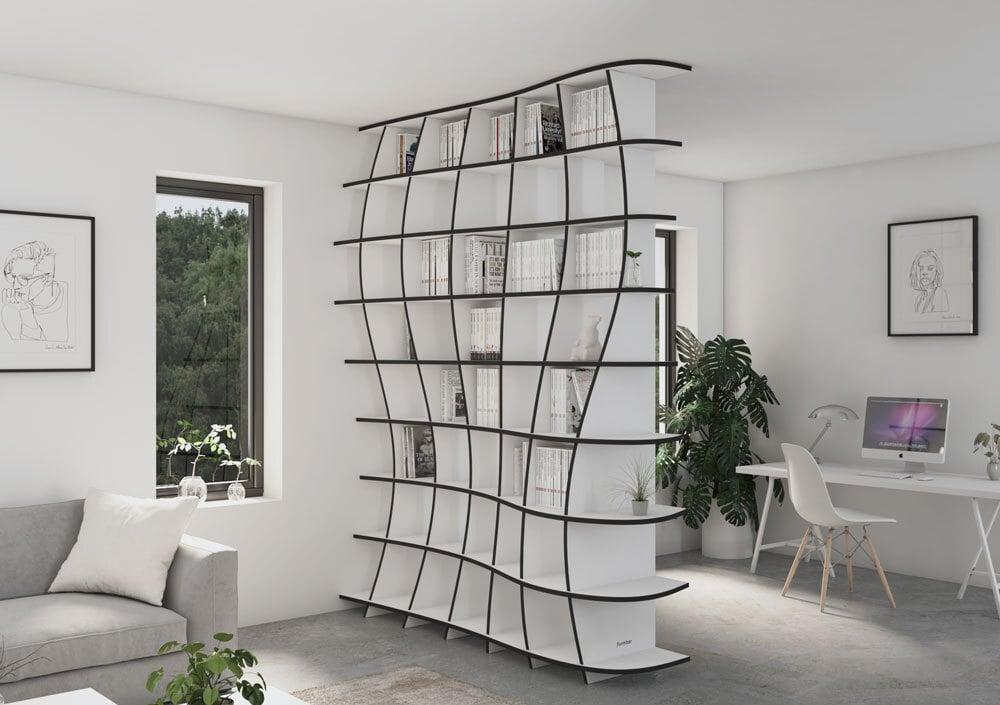 Roomdivider Swing