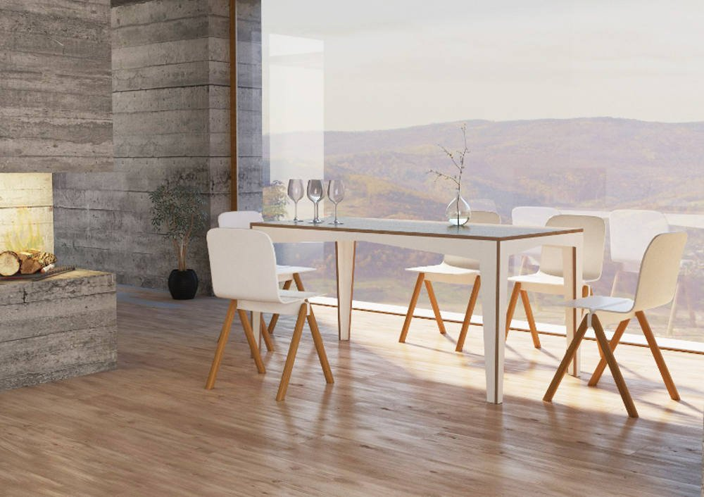 Dining table Kubito