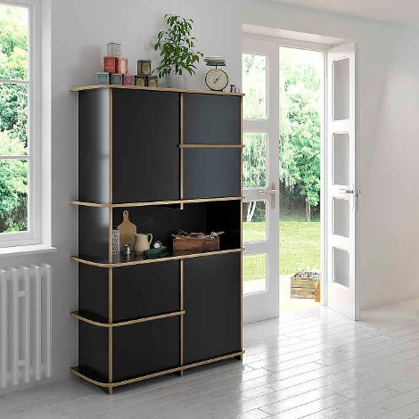 Kitchen cabinet Amira
