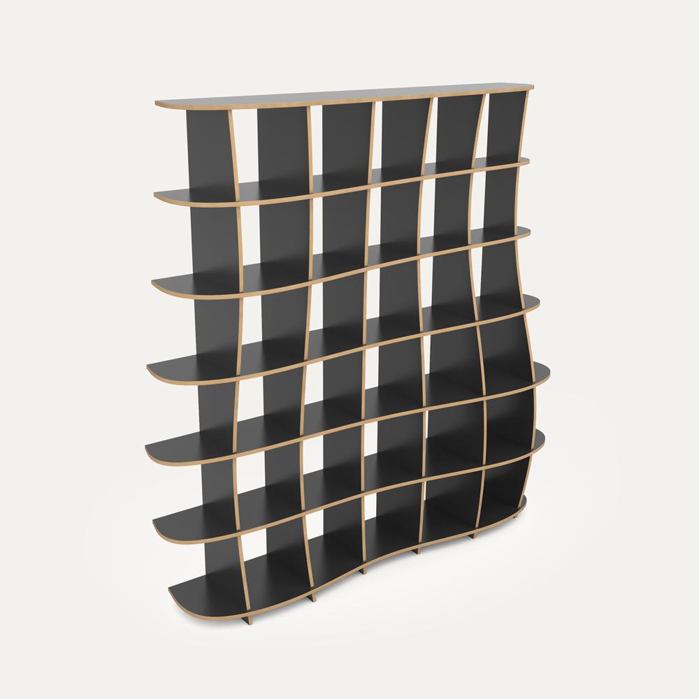 freeda l designer regal nach ma. Black Bedroom Furniture Sets. Home Design Ideas