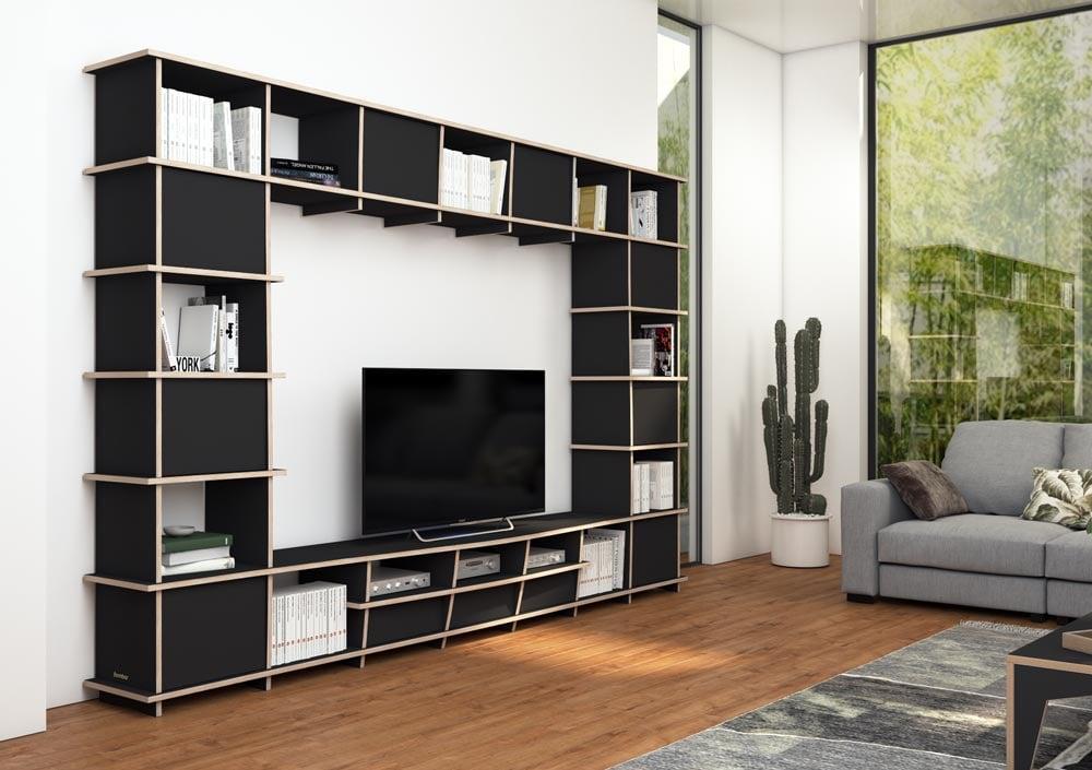 TV wall Yuma - null
