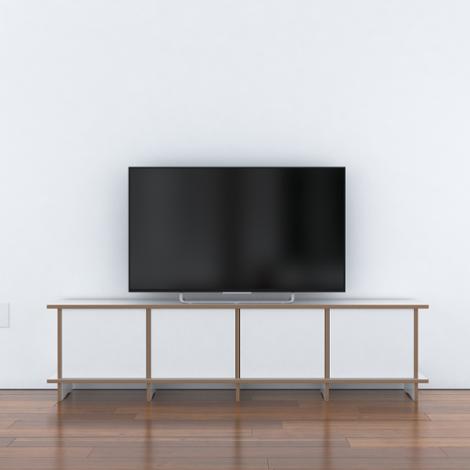 TV Schrank Dora M