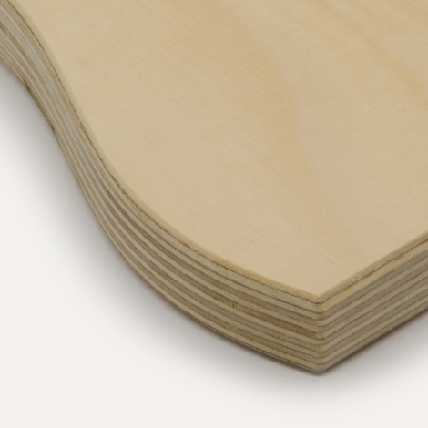 Eco birch, birch plywood