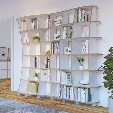 Book shelf Lotta - null