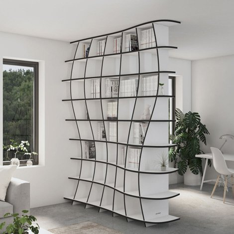 Room divider Swing - Design your own room divider