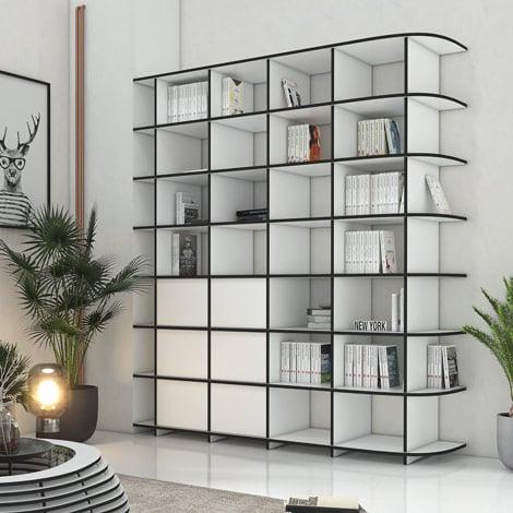 Bookshelf Adriana