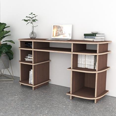 Designer-Schreibtisch nach Maß Allen