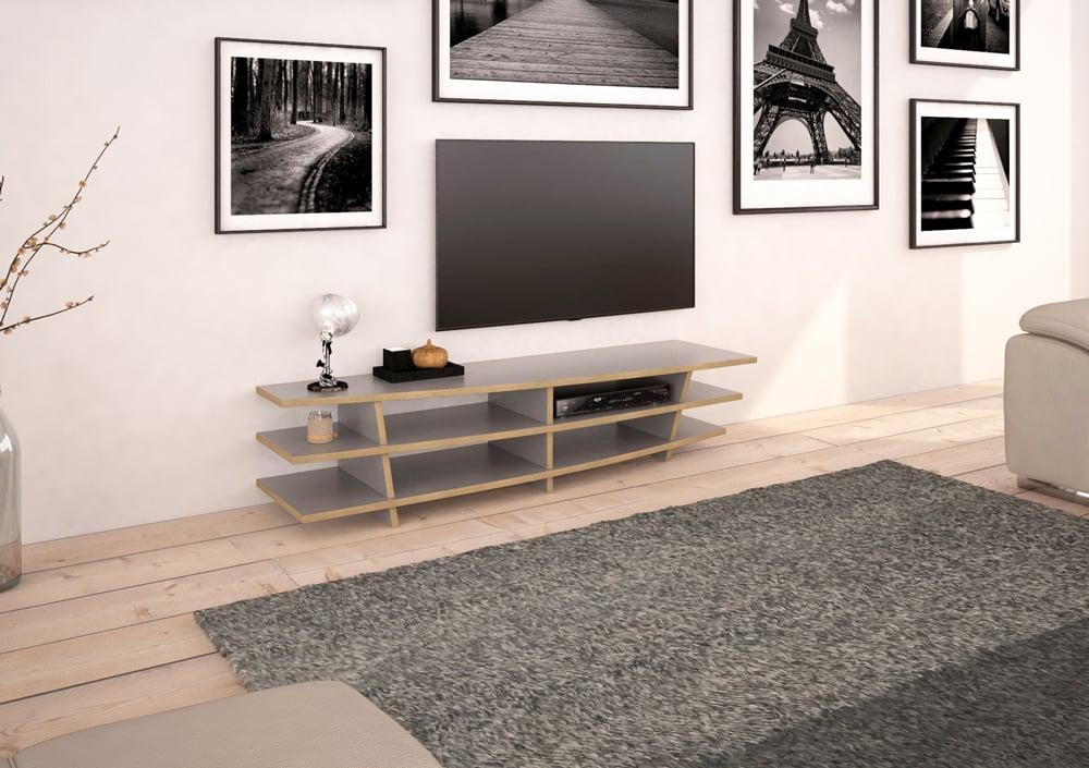 TV-Lowboard Optia