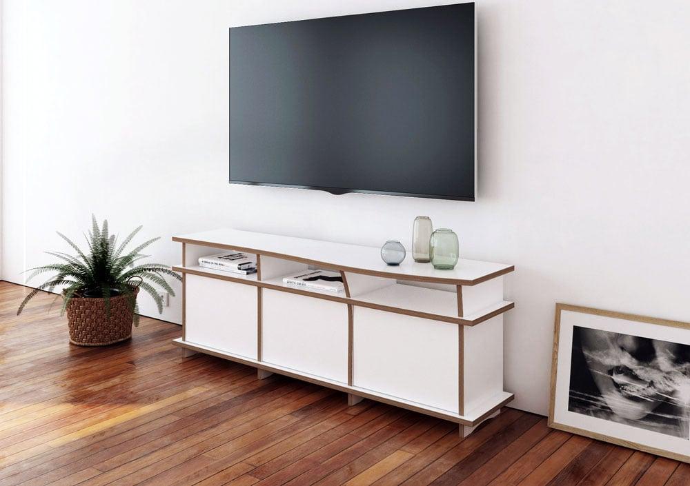 TV-Schrank Pure