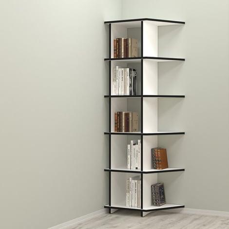 Corner shelf Lino