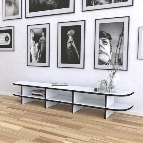 Designer-Lowboard nach Maß Classic