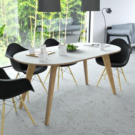 Dining table Mandu