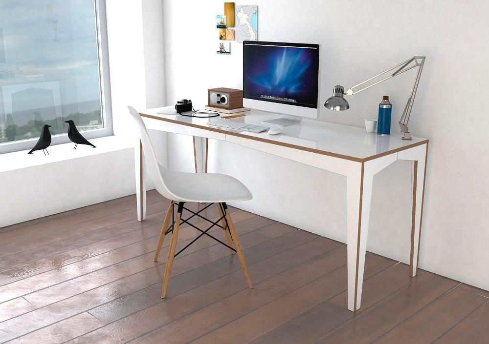 Schreibtisch Kubito
