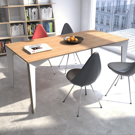 Dining table Ornata
