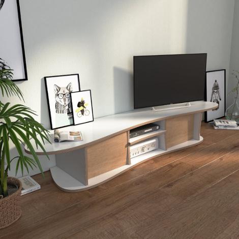 Designer-TV-Lowboard nach Maß Neka