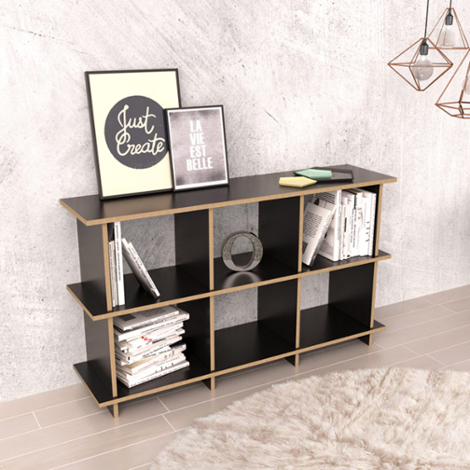 Strada M - Das frei formbare Sideboard System
