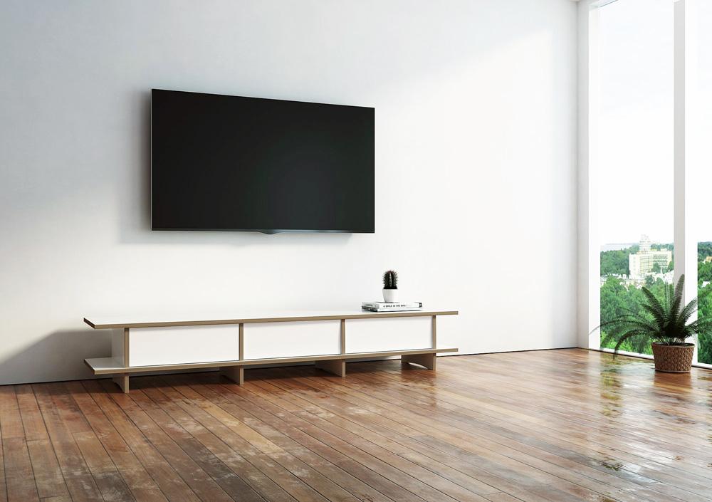TV-Lowboard Farnsworth