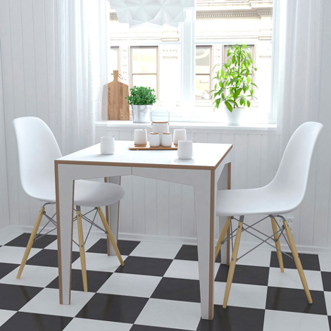 Dining table Alea