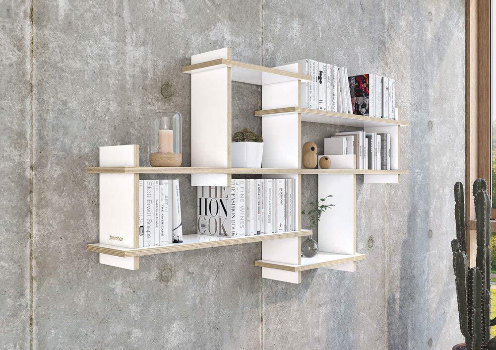 Wall shelf Wassily - null