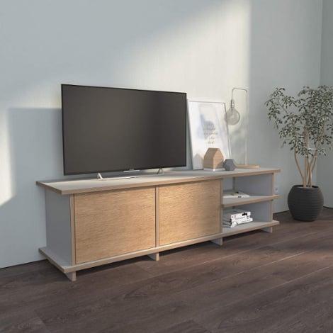 TV-Cabinet Ladina - null