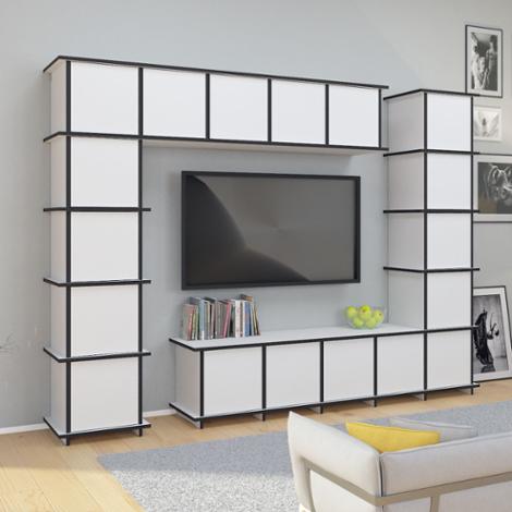 TV-Wand Dora