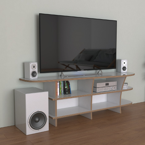 TV-Rack Stico