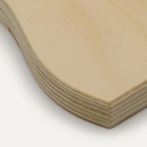 Eco birch, birch plywood