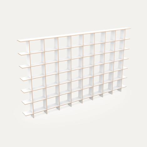 Raumteiler Strada XL - Entwerfe Deinen Raumteiler nach Maß