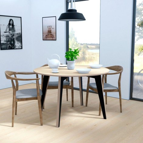 Dining table Arthus