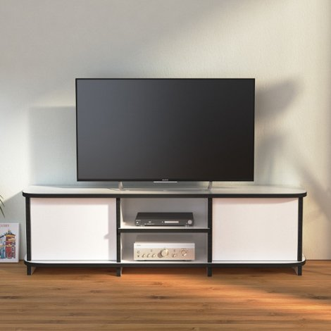 Designer-TV-Lowboard nach Maß Retra