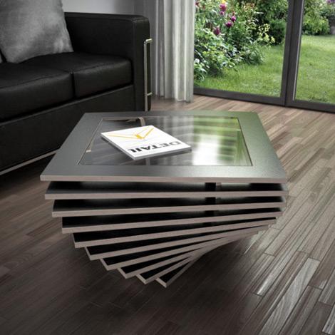 Coffee table Lorenzo - Designer Coffee Table