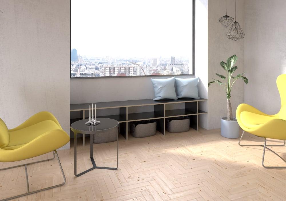 Strada | Designer-Eckbank nach Maß | form.bar