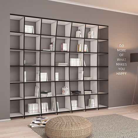 Bücherregal Kava