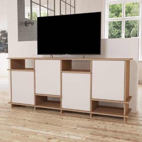 Tv Schrank Designer Tv Schrank Nach Mass Form Bar