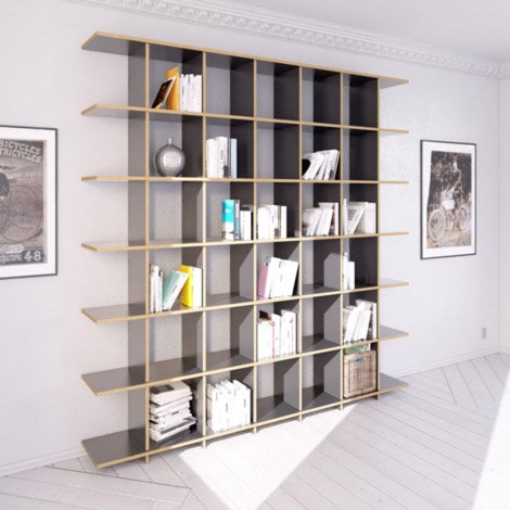 Shelf system Strada L - null