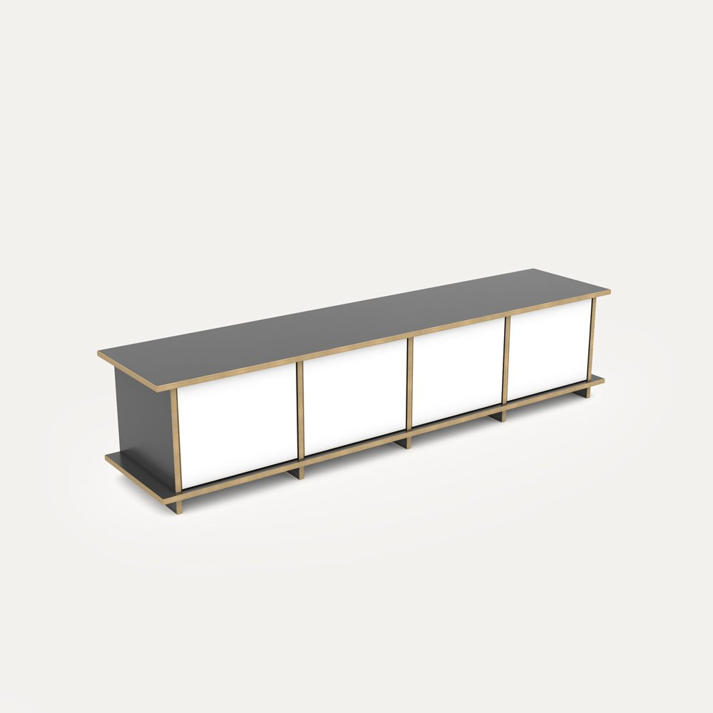 doralo designer tv schrank nach ma. Black Bedroom Furniture Sets. Home Design Ideas