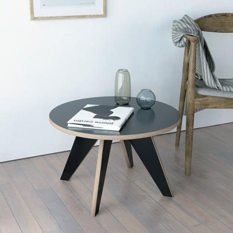 Coffee table Rotunda - null