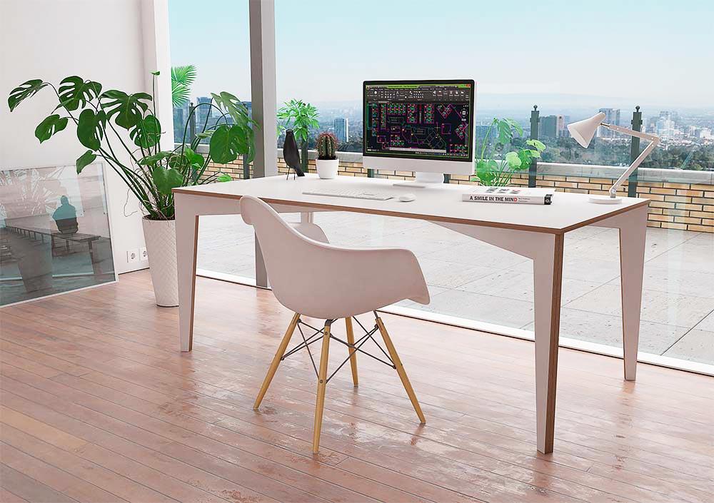 Schreibtisch Ornata
