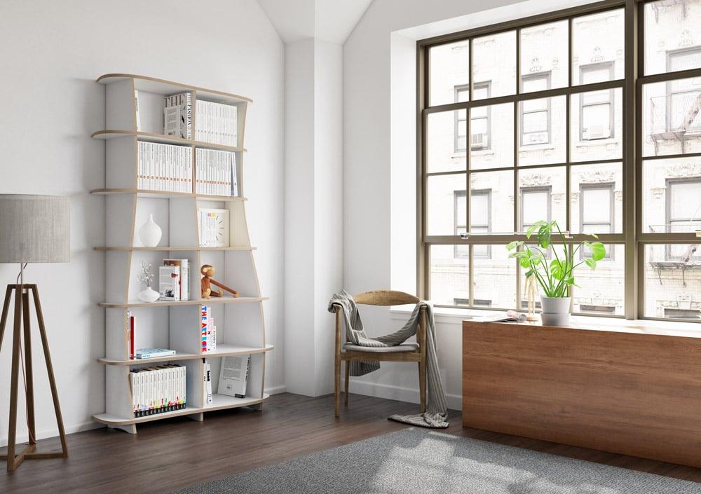 Book shelf Coco