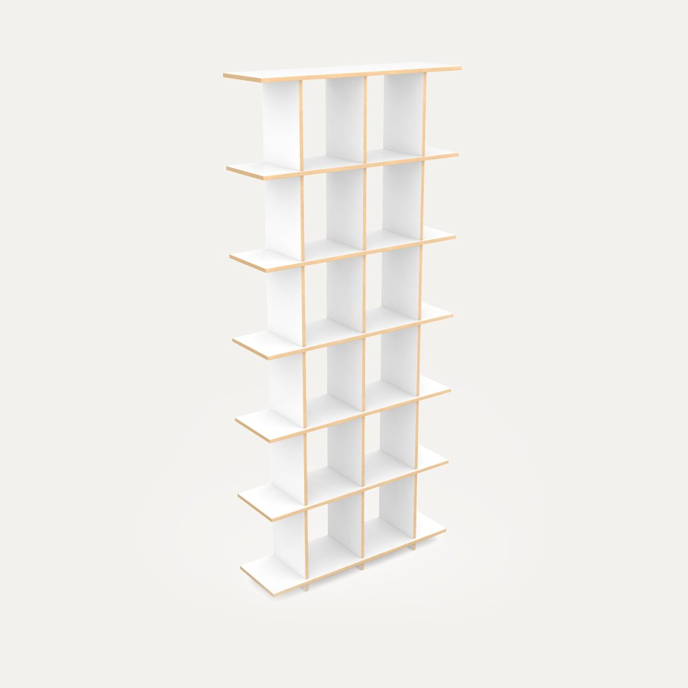 stradani designer b cherregal nach ma. Black Bedroom Furniture Sets. Home Design Ideas