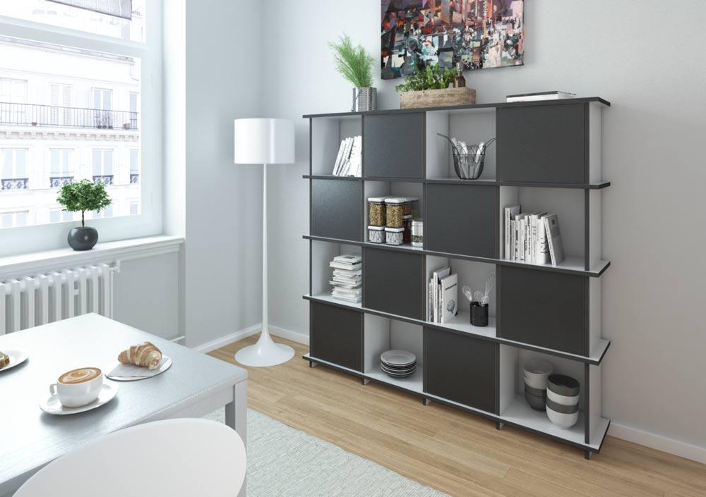 Garri Designer Wohnzimmerschrank Nach Mass Form Bar