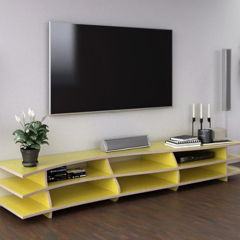 TV-Lowboard Trielle