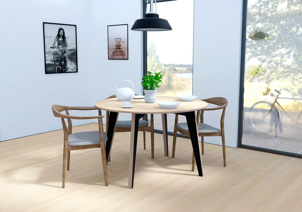Dining table Arthus