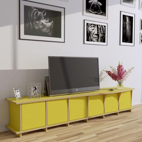TV-Cabinet Pura - null