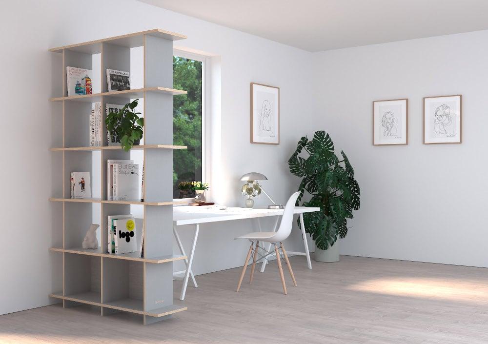Room divider Strada S - Design your own room divider