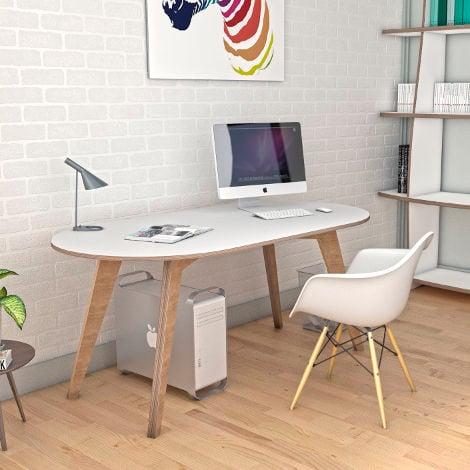 Desk Mandu