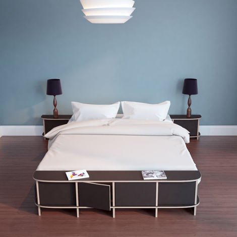 Feng-Shui Schlafzimmer - Ratgeber für Ideen & Inspirationen
