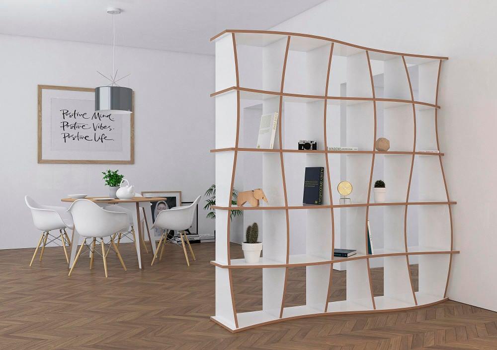 Weiße Möbel - 5 Tipps für ein angenehmes Ambiente | form.bar