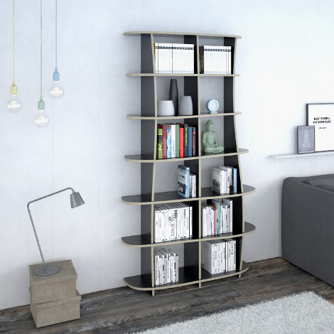 Shelf system Freeda S - null
